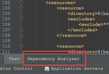 IntelliJ IDEA Maven Helper插件离线安装包 maven helper plugin